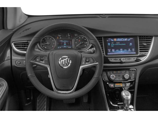 2018 Buick Encore Preferred (Stk: B8E018) in Mississauga - Image 4 of 9