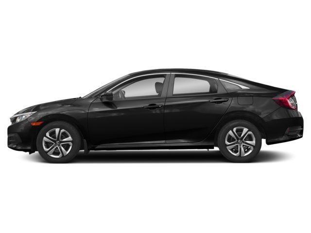 2018 Honda Civic LX (Stk: F18160) in Orangeville - Image 2 of 9