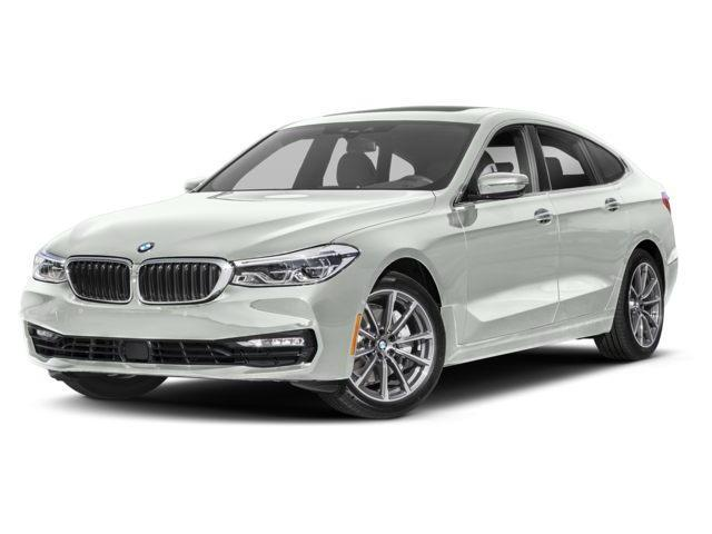 2018 BMW 640 Gran Turismo i xDrive (Stk: N35375 CU) in Markham - Image 1 of 9