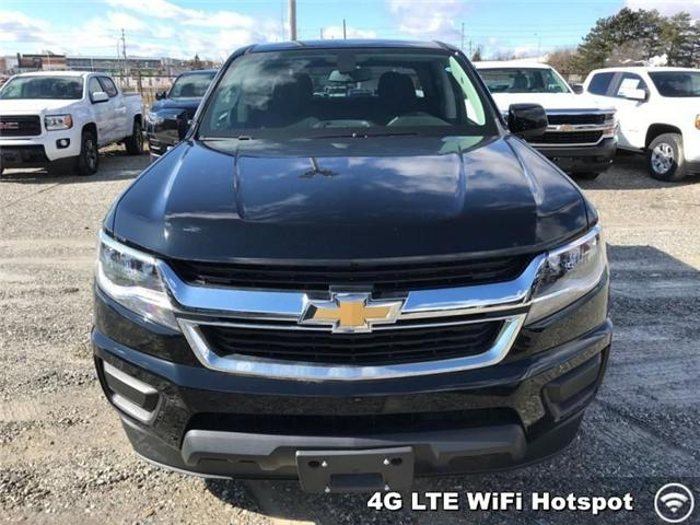 2018 Chevrolet Colorado LT (Stk: 1110477) in Newmarket - Image 2 of 19
