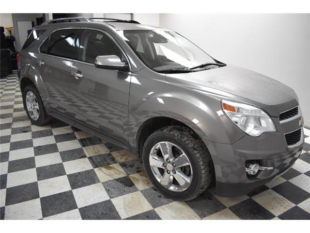 2012 Chevrolet Equinox LTZ AWD- NAV * BLUETOOTH * LEATHER (Stk: B0848) in Cornwall - Image 2 of 30