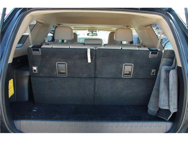 2010 Toyota 4Runner SR5 V6 (Stk: 1712622) in Waterloo - Image 25 of 28