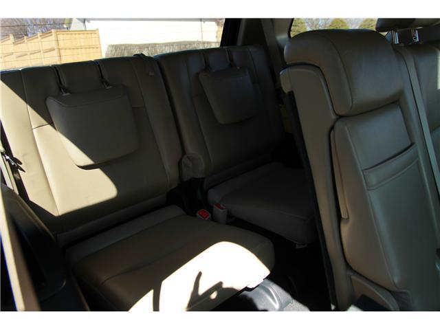 2010 Toyota 4Runner SR5 V6 (Stk: 1712622) in Waterloo - Image 23 of 28