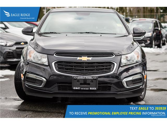 2015 Chevrolet Cruze 1LT (Stk: 150498) in Coquitlam - Image 2 of 19