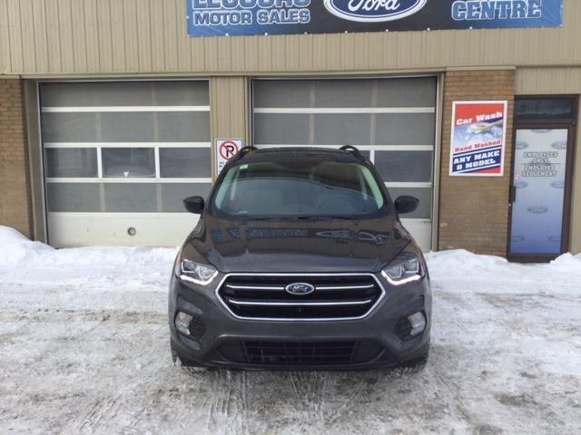 2018 Ford Escape SE (Stk: 18-204) in Kapuskasing - Image 2 of 9