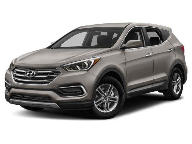 2017 Hyundai Santa Fe Sport  (Stk: P0423) in Edmonton - Image 1 of 1