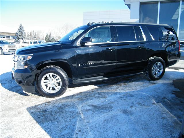2017 Chevrolet Suburban LT (Stk: 52857) in Barrhead - Image 2 of 25
