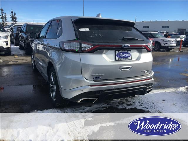 2018 Ford Edge Sport (Stk: J-521) in Calgary - Image 3 of 6