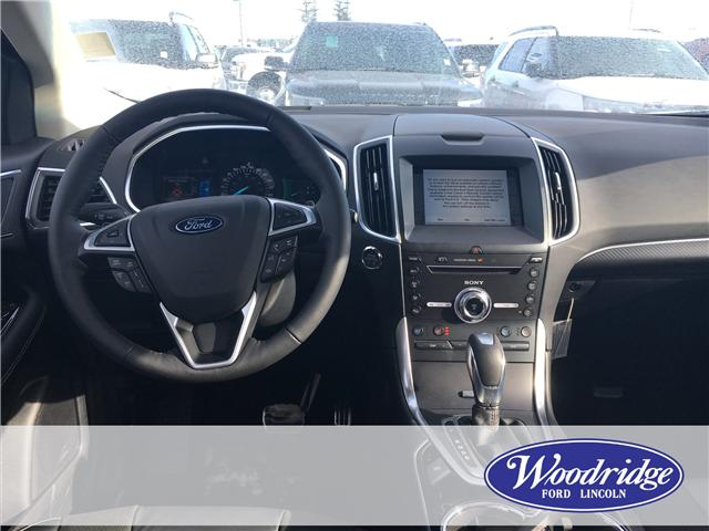 2018 Ford Edge Sport (Stk: J-521) in Calgary - Image 4 of 6