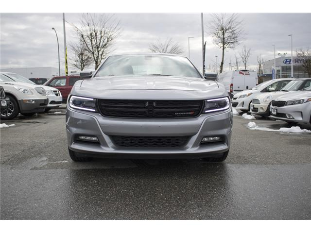 2017 Dodge Charger SXT (Stk: AG0707) in Abbotsford - Image 2 of 29