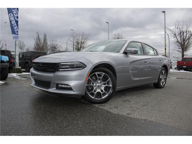 2017 Dodge Charger SXT (Stk: AG0707) in Abbotsford - Image 3 of 29