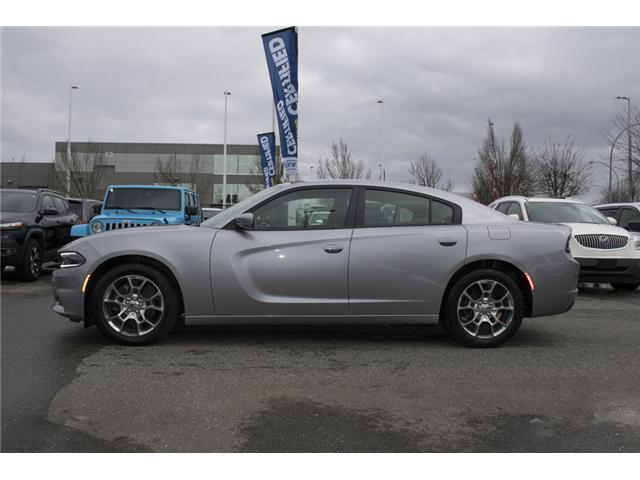 2017 Dodge Charger SXT (Stk: AG0707) in Abbotsford - Image 4 of 29