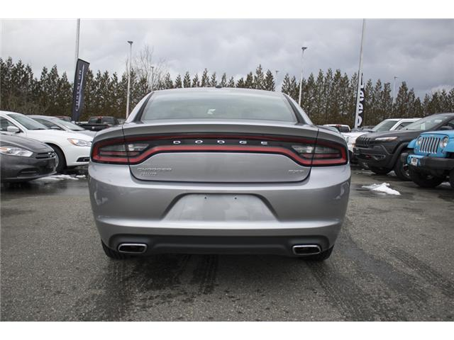 2017 Dodge Charger SXT (Stk: AG0707) in Abbotsford - Image 6 of 29