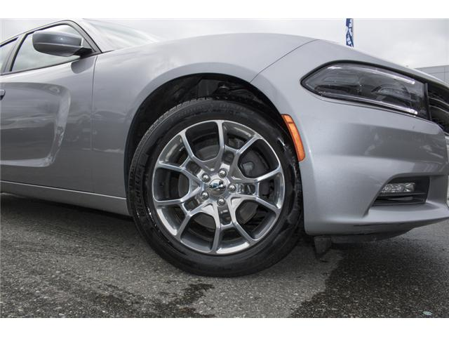 2017 Dodge Charger SXT (Stk: AG0707) in Abbotsford - Image 10 of 29