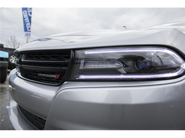 2017 Dodge Charger SXT (Stk: AG0707) in Abbotsford - Image 11 of 29
