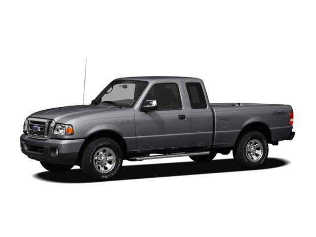 2011 Ford Ranger XL (Stk: 1814011) in Thunder Bay - Image 1 of 1