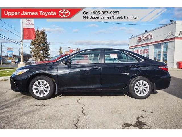 2017 Toyota Camry LE (Stk: 66562) in Hamilton - Image 2 of 16