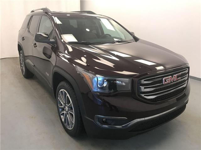 2018 GMC Acadia SLT-1 (Stk: 190359) in Lethbridge - Image 2 of 19