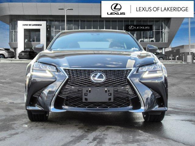 2018 Lexus GS 350 Premium (Stk: L18137) in Toronto - Image 2 of 18