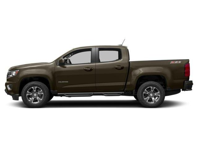 2018 Chevrolet Colorado Z71 (Stk: 218221) in Markham - Image 2 of 9