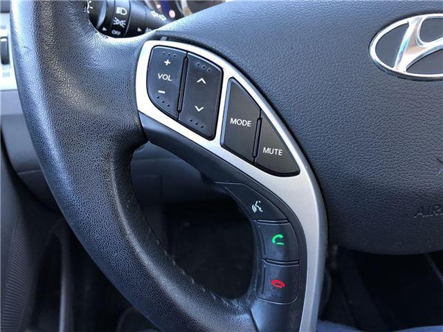 2011 Hyundai Elantra  (Stk: EA17055A) in Woodstock - Image 15 of 24