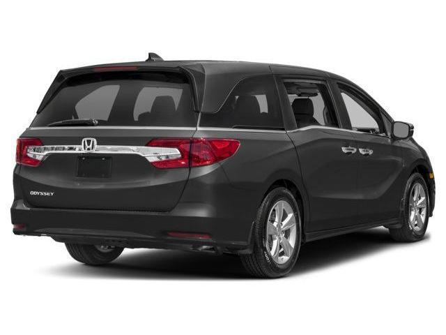 2018 Honda Odyssey EX-L (Stk: H5837) in Sault Ste. Marie - Image 3 of 9