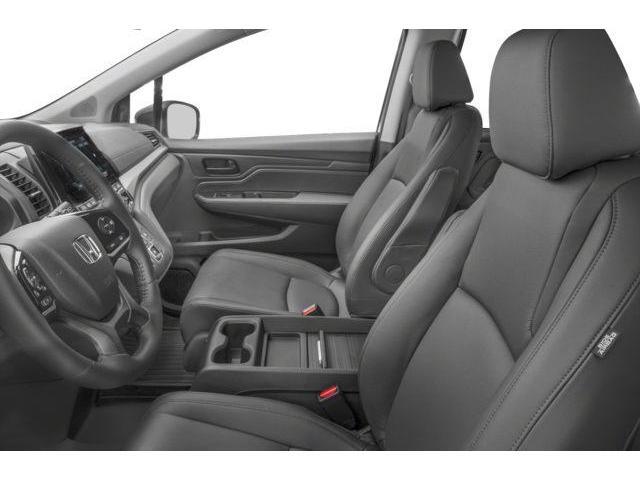 2018 Honda Odyssey EX-L (Stk: H5837) in Sault Ste. Marie - Image 6 of 9