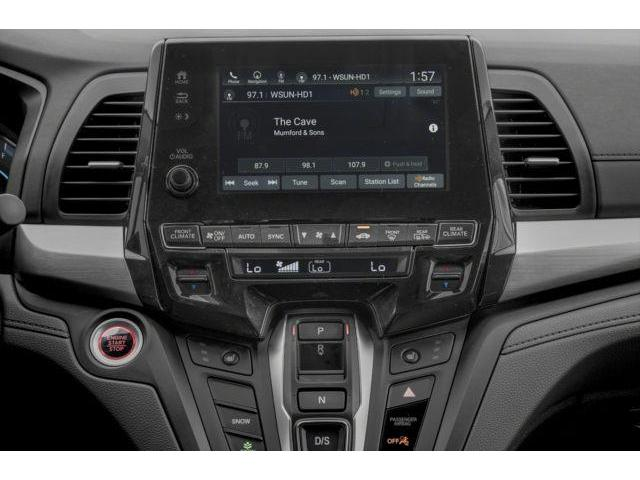 2018 Honda Odyssey EX-L (Stk: H5837) in Sault Ste. Marie - Image 7 of 9