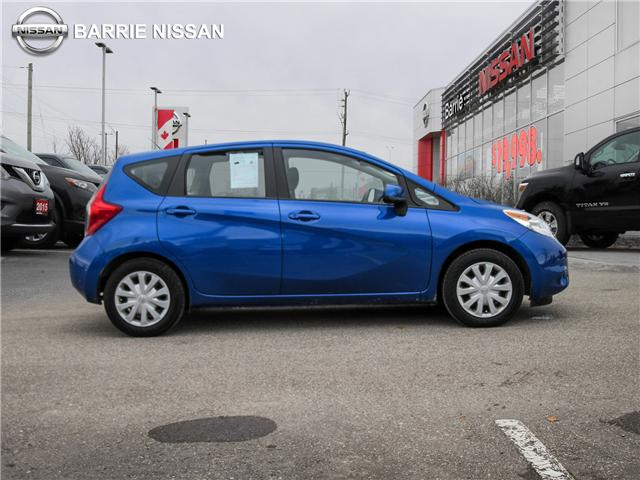 2014 Nissan Versa Note 1.6 SV (Stk: 17773A) in Barrie - Image 4 of 23
