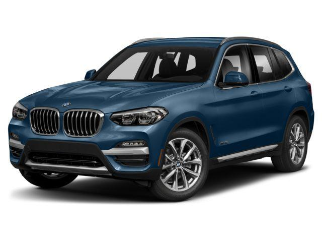 2018 BMW X3 xDrive30i (Stk: 35106) in Ajax - Image 1 of 9