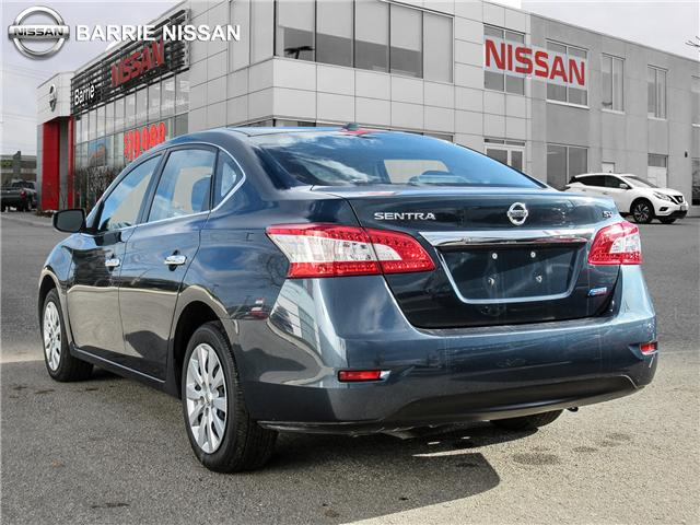 2014 Nissan Sentra 1.8 SV (Stk: 17751A) in Barrie - Image 7 of 23