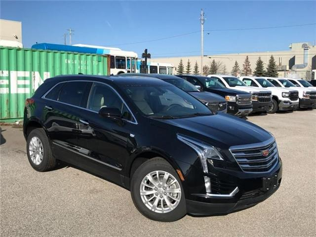 2018 Cadillac XT5 Base (Stk: Z118063) in Newmarket - Image 1 of 22