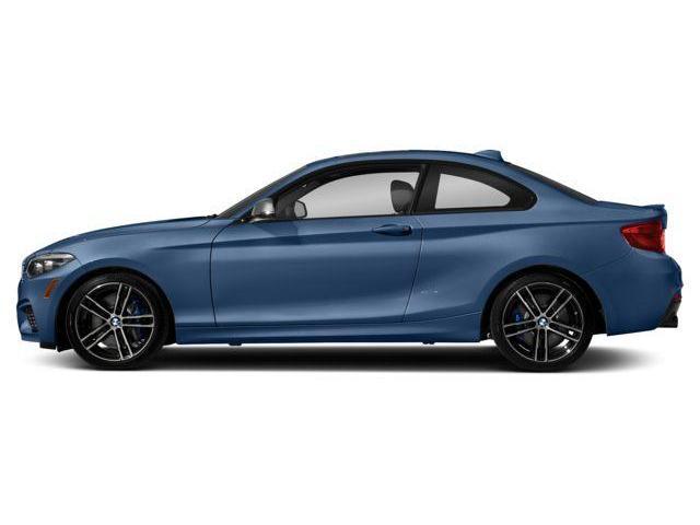 2018 BMW M240 i xDrive (Stk: N34659) in Markham - Image 2 of 9