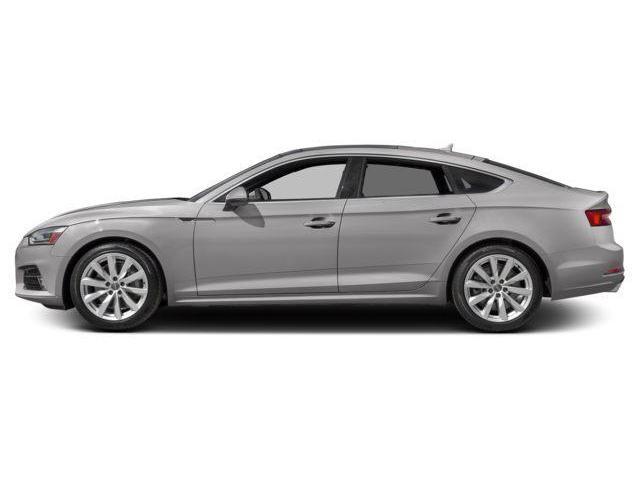 2018 Audi A5 2.0T Progressiv (Stk: 90679) in Nepean - Image 2 of 9