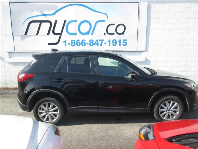 2015 Mazda CX-5 GS (Stk: 180212) in Kingston - Image 1 of 14