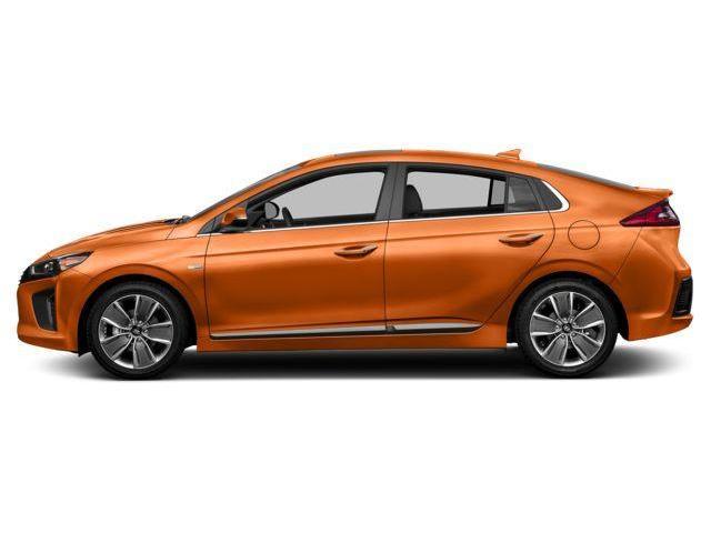 2018 Hyundai Ioniq Hybrid Limited (Stk: 18385) in Ajax - Image 2 of 9