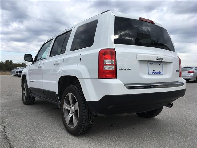 2016 Jeep Patriot Sport/North (Stk: 16-08735) in Barrie - Image 7 of 26
