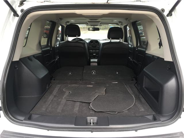 2016 Jeep Patriot Sport/North (Stk: 16-08735) in Barrie - Image 22 of 26