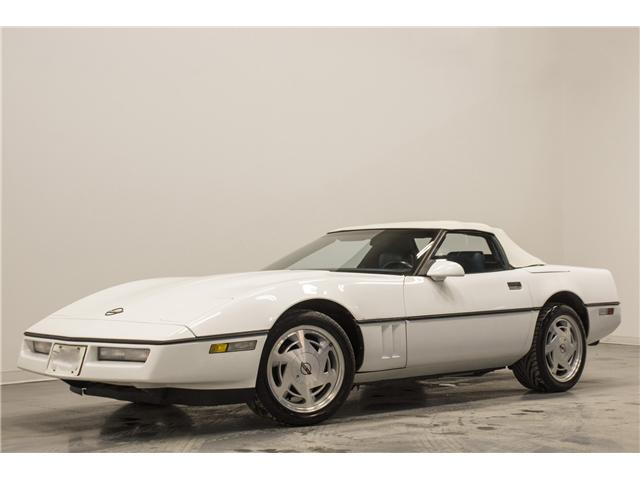 1989 Chevrolet Corvette  (Stk: U7387) in Vaughan - Image 1 of 17