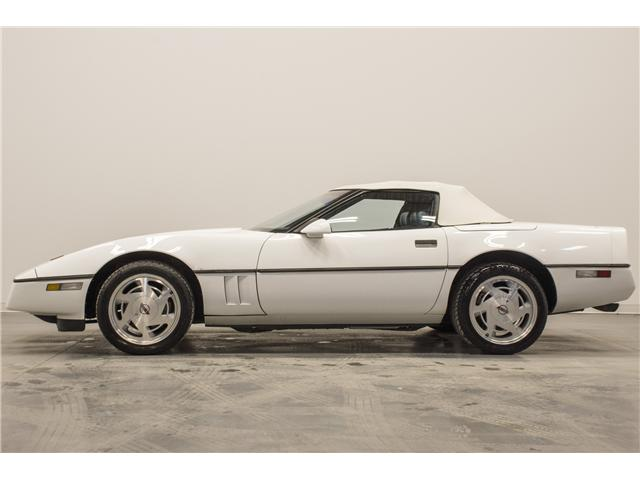 1989 Chevrolet Corvette  (Stk: U7387) in Vaughan - Image 2 of 17