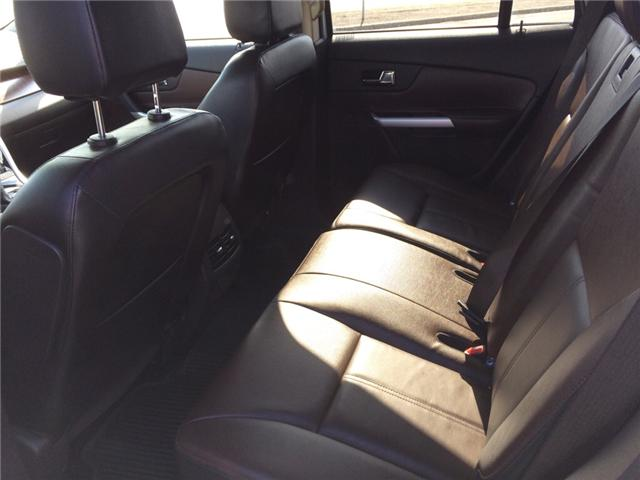 2013 Ford Edge Limited (Stk: svg11) in Morrisburg - Image 5 of 5
