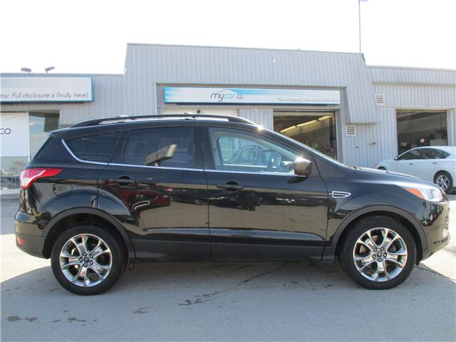 2015 Ford Escape SE (Stk: 180188) in Kingston - Image 2 of 12