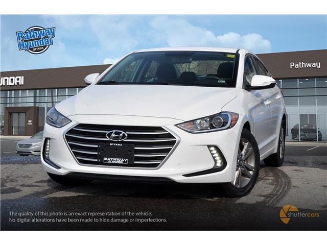 2018 Hyundai Elantra GL (Stk: R85095) in Ottawa - Image 1 of 20