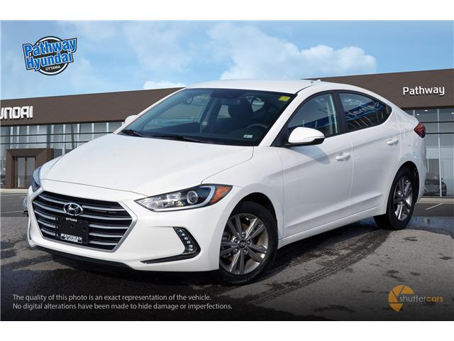2018 Hyundai Elantra GL (Stk: R85095) in Ottawa - Image 2 of 20