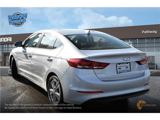 2018 Hyundai Elantra GL SE (Stk: R85119) in Ottawa - Image 4 of 20