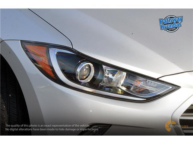 2018 Hyundai Elantra GL SE (Stk: R85119) in Ottawa - Image 6 of 20