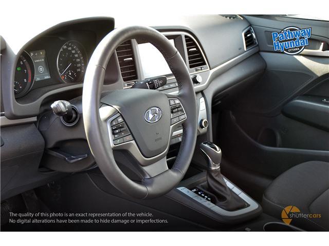 2018 Hyundai Elantra GL SE (Stk: R85119) in Ottawa - Image 8 of 20