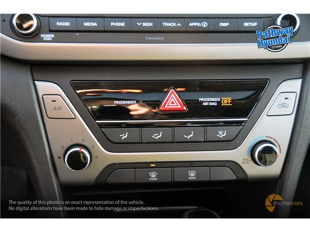 2018 Hyundai Elantra GL SE (Stk: R85119) in Ottawa - Image 14 of 20