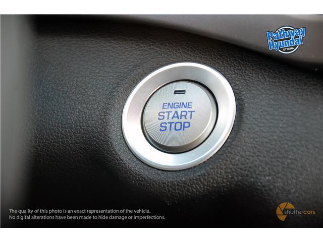 2018 Hyundai Elantra GL SE (Stk: R85119) in Ottawa - Image 20 of 20