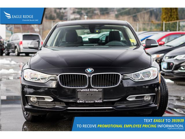 2014 BMW 320i xDrive (Stk: 141604) in Coquitlam - Image 2 of 15